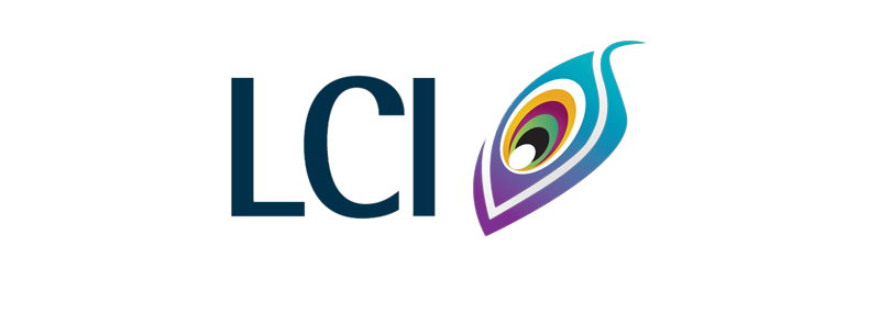 LCI Productions logo